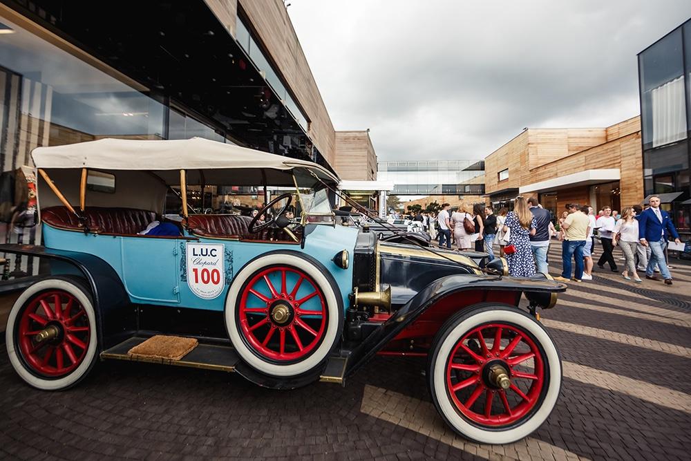 Renault EF 1914 г.