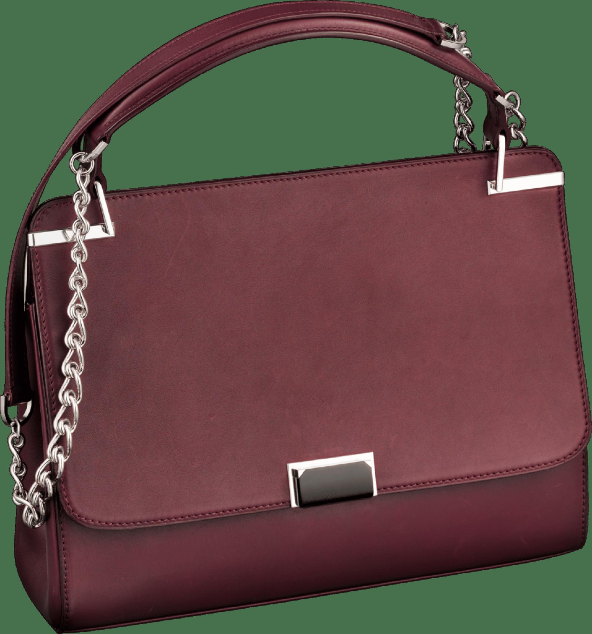 cartier-jeanne-toussaint-handbag-burgundy