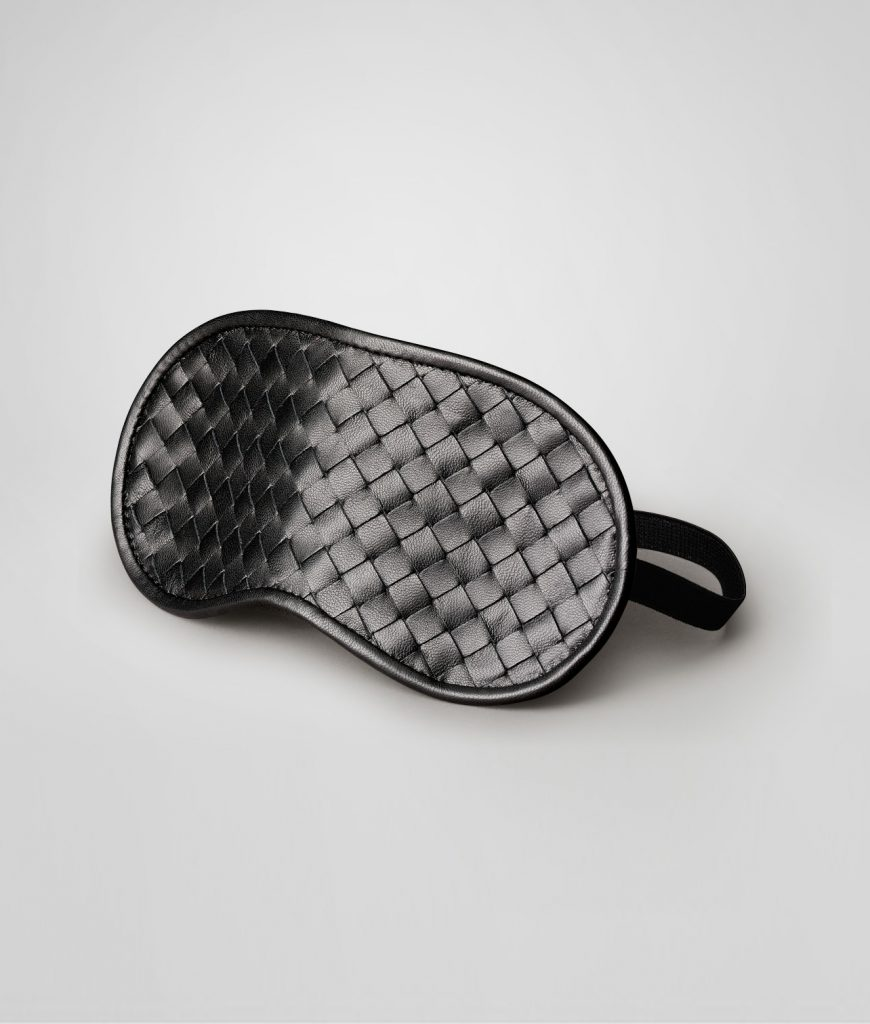 Bottega Veneta Sleep Mask