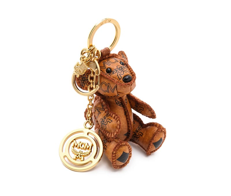 brelok-mcm-bear-key-chain