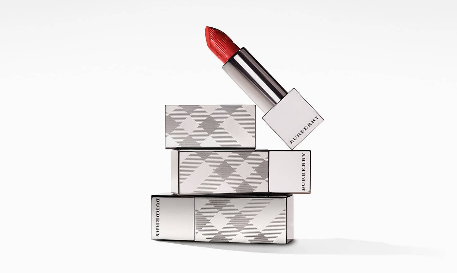 Burberry Kisses