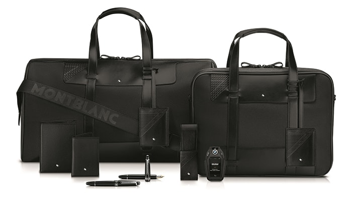 Montblanc-for-BMW-Leather-Collection