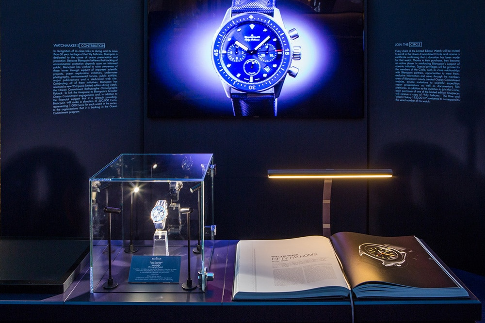 Blancpain-Ocean-Commitment-Exhibition-1
