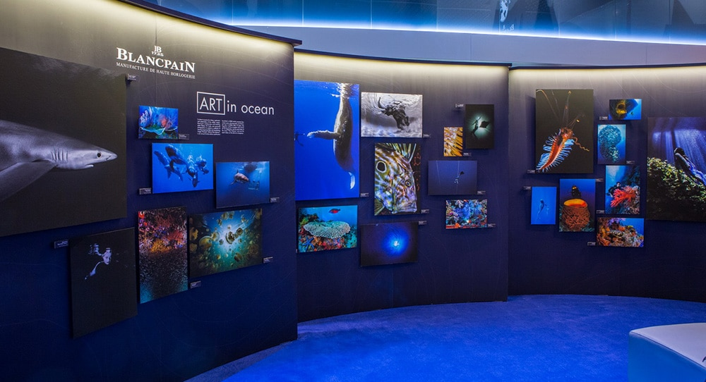 Blancpain-Ocean-Commitment-Exhibition-2