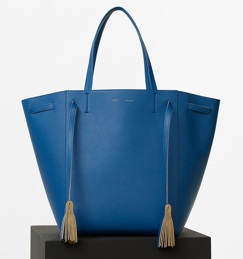 Celine-Medium-Tassel-Phantom-Cabas-Tote