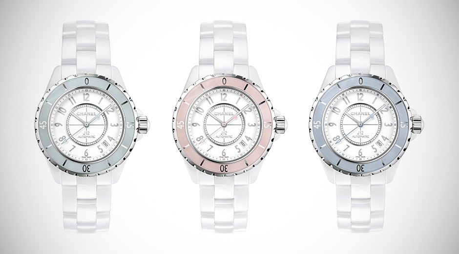 Chanel J12 Watches