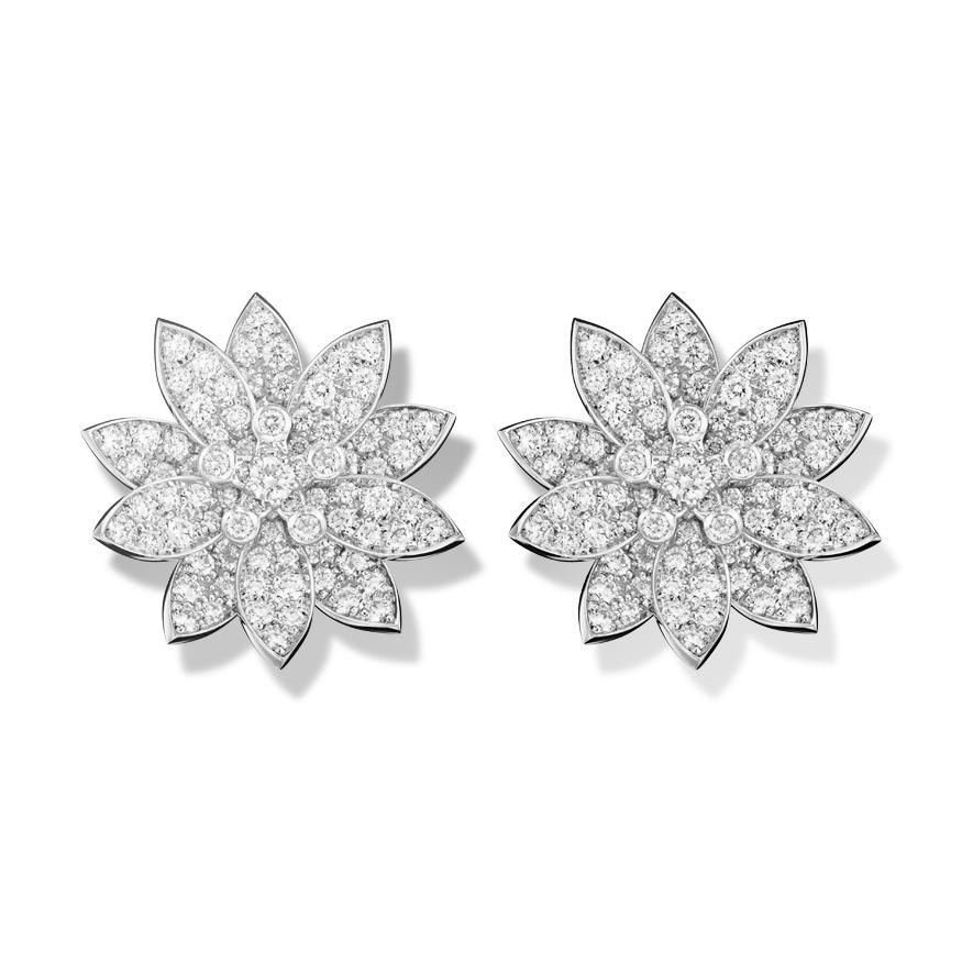 Van Cleef & Arpels: Diamond Breeze
