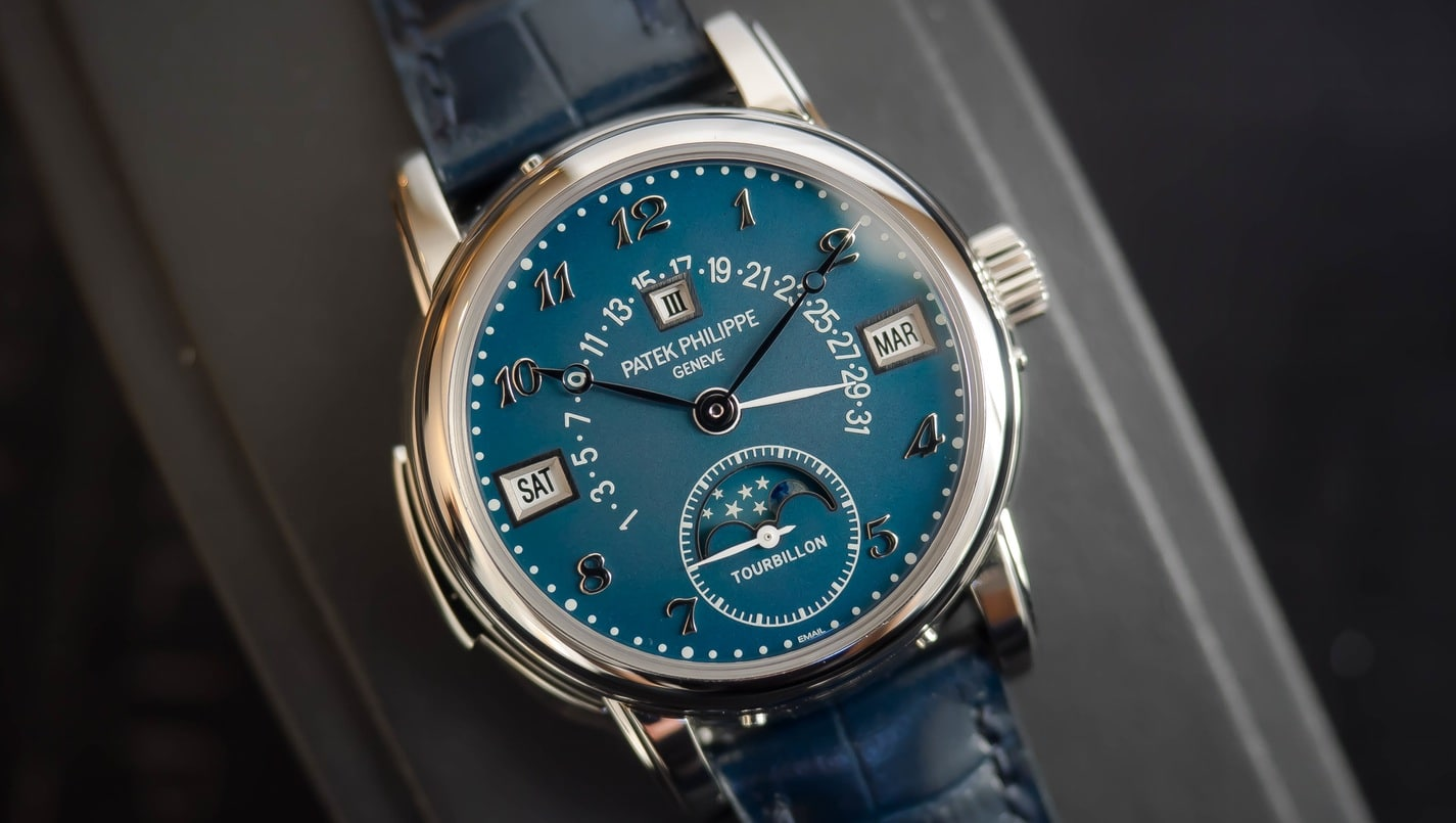 Only Watch - Patek Philippe Ref. 5016A - CHF 7,300,000