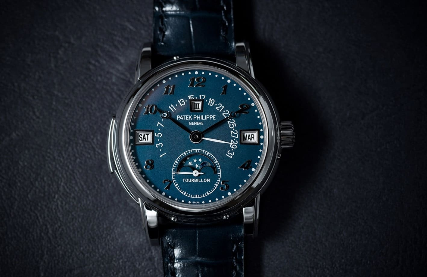 Only Watch - Patek Philippe Ref. 5016A