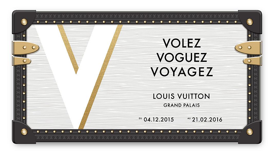Volez, Voguez, Voyagez - Louis Vuitton
