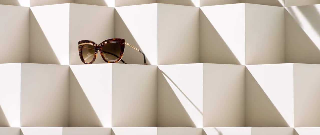 Boucheron eyewear - Collection Quatre
