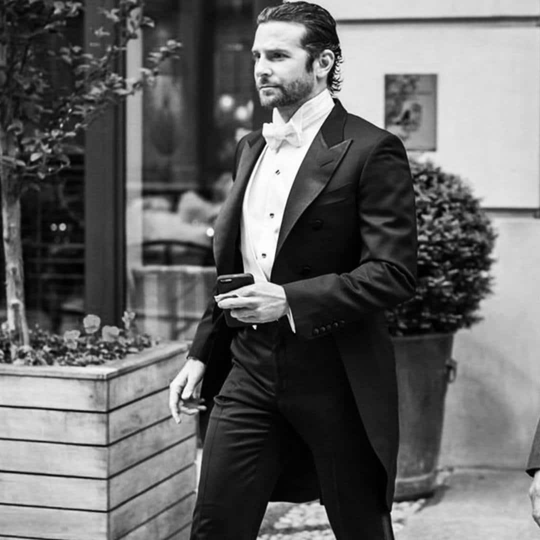 Bradley Cooper на Met Gala 2016