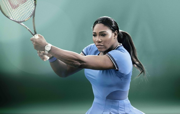 Roland Garros - Serena Williams - Nike