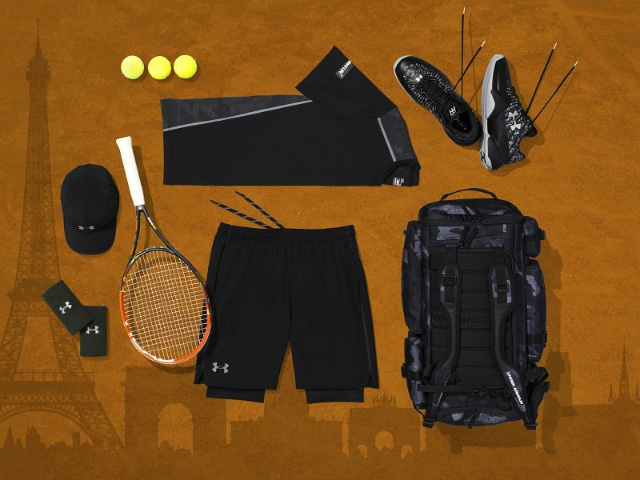 Roland Garros 2016 - Andy Murray
