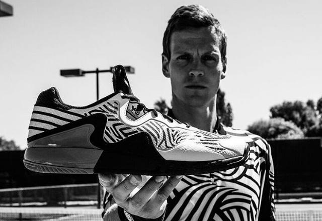 Roland Garros 2016 - Tomash Berdych - Adidas