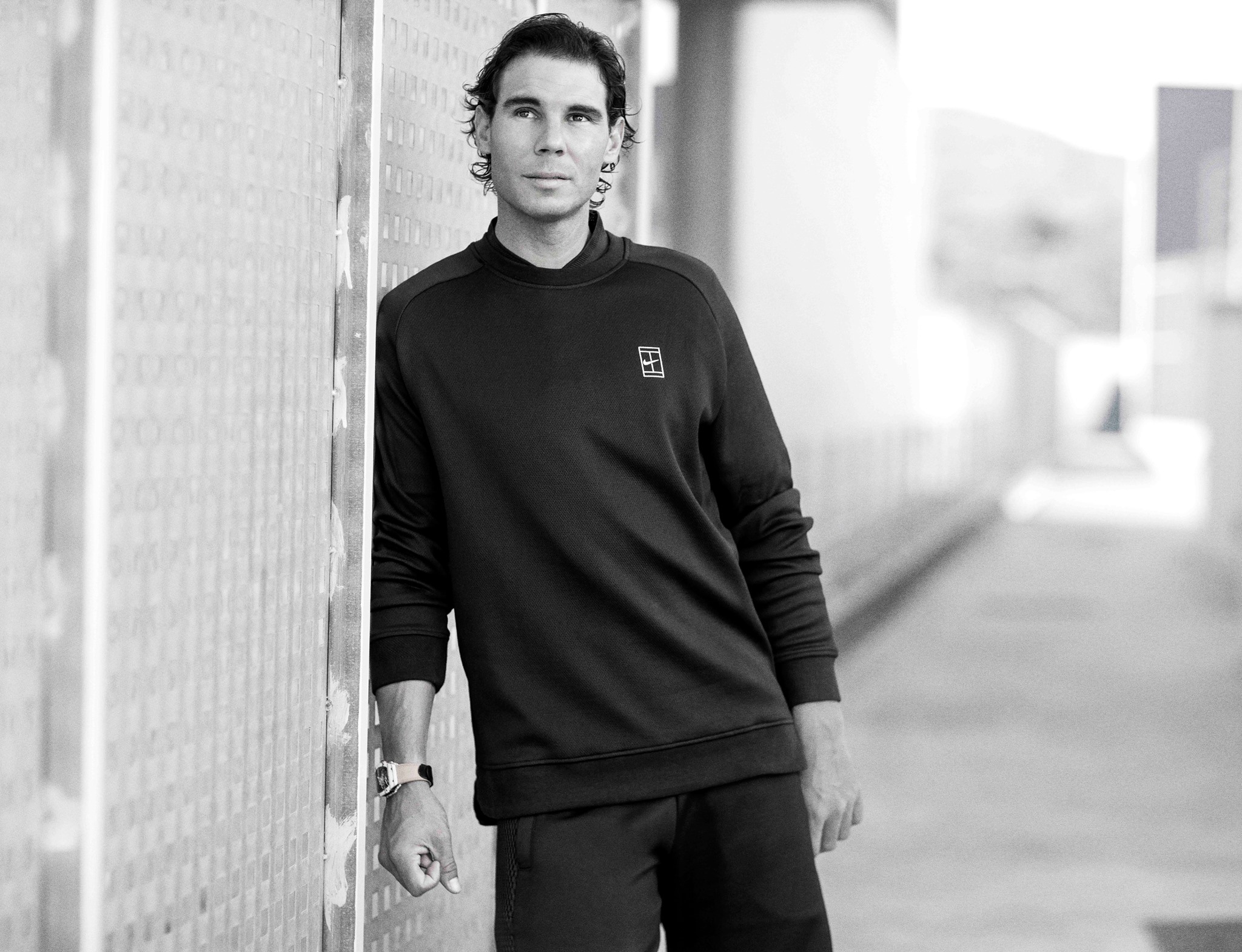 Roland Garros 2016 - Rafa Nadal - Nike Court
