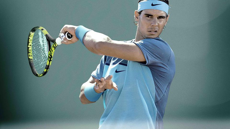 Roland Garros 2016 - Rafael Nadal - Nike