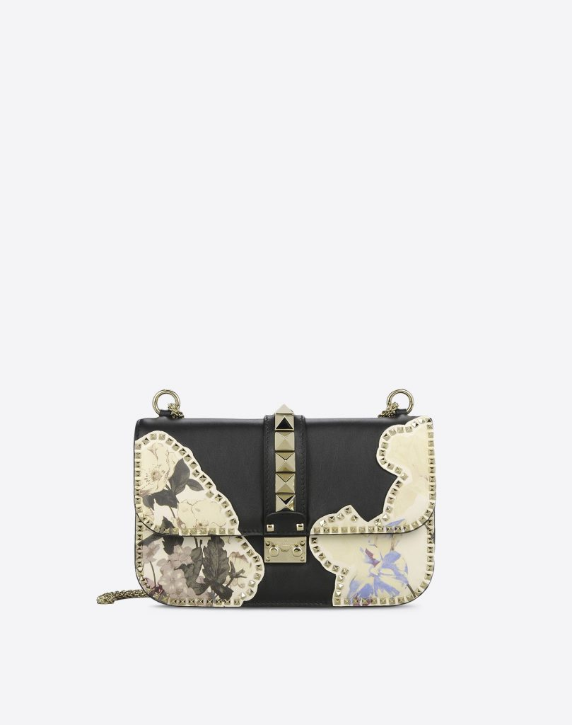 Valentino Kimono 1997 Chain Cross Body Bag for preorder