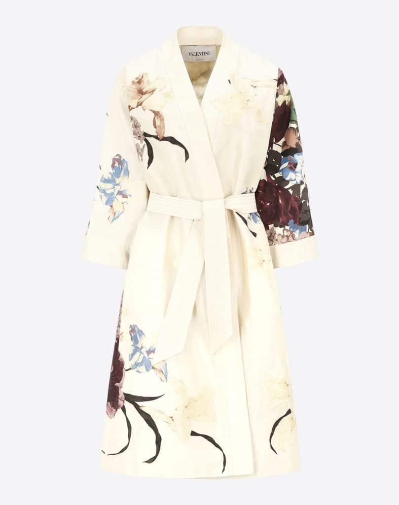 Valentino Kimono 1997