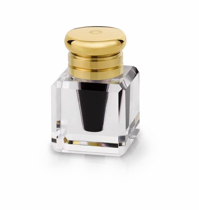 Чернила Montblanc Golden Elixir