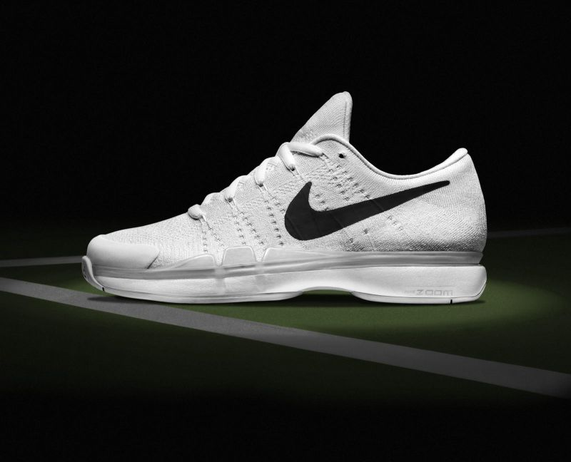 NikeCourt-Air Zoom Vapor 9.5 Flyknit