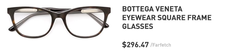 Bottega Veneta eyewear on Farfetch