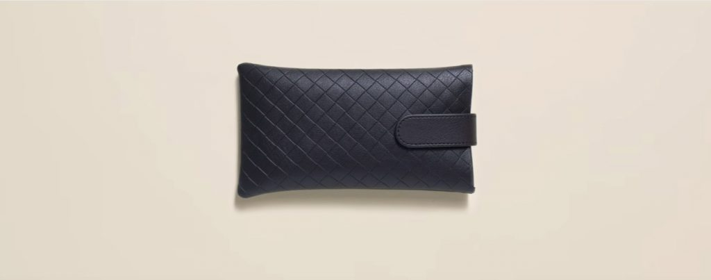 Bottega Veneta eyewear - case