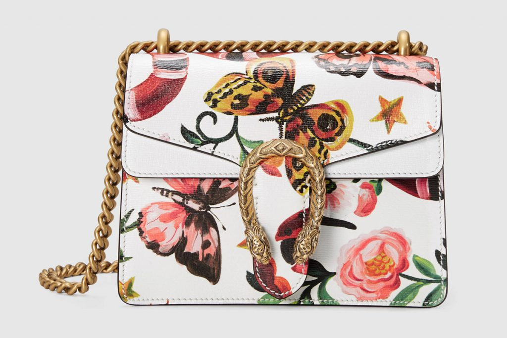 Gucci Garden Capsule collection