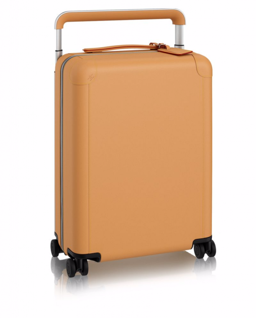 Louis Vuitton - Marc Newson rolling luggages - VVN