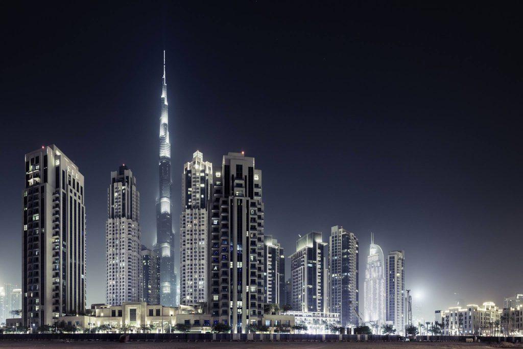 Audemars Piguet - reopen store in Dubai