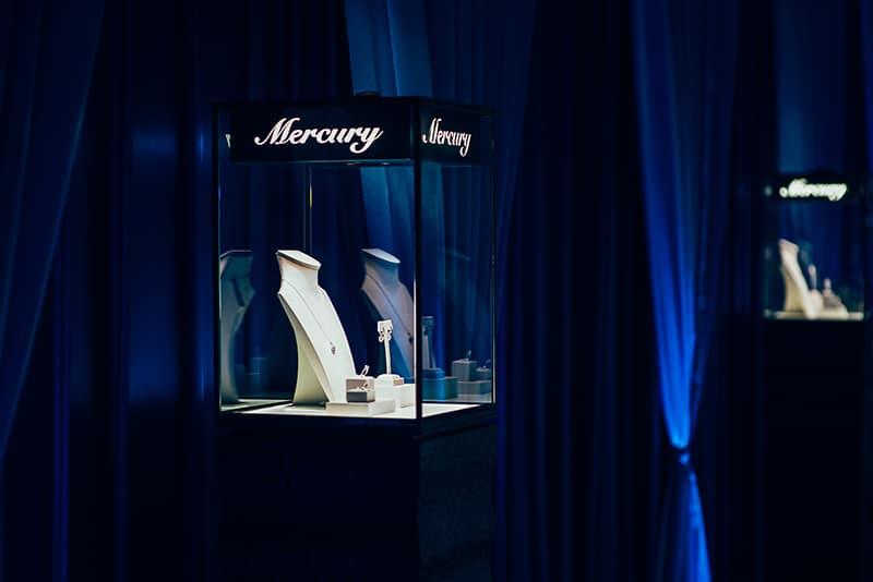 Mercury / Новая волна 2016