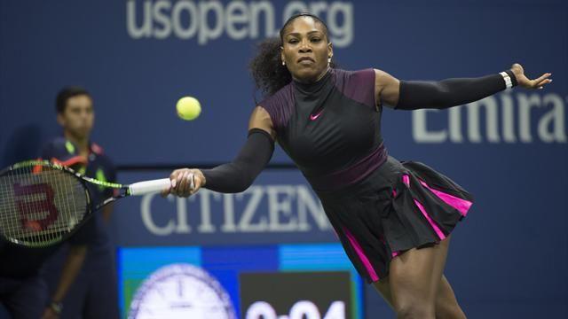Платье NikeCourt Power. Купить можно тут: Nike.com