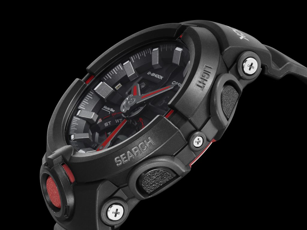 Casio G-SHOCK GA-500