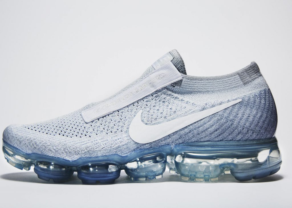 Nike VaporMax for Comme des Garcons
