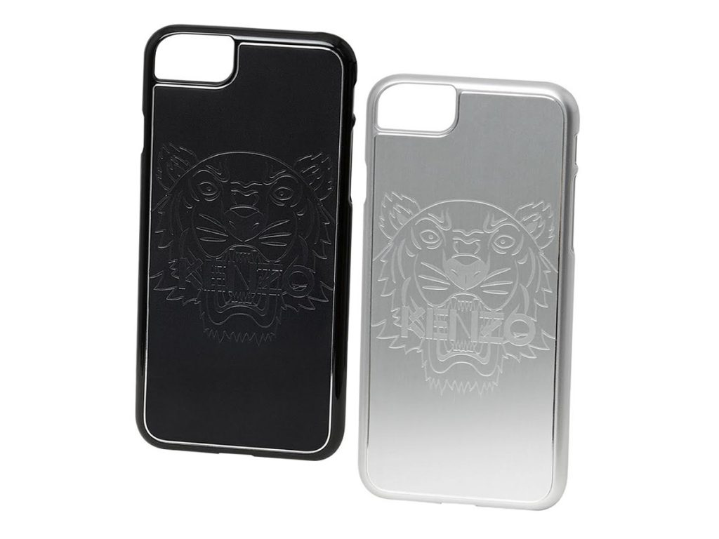 Kenzo iphone 7 and iphone  7plus cases