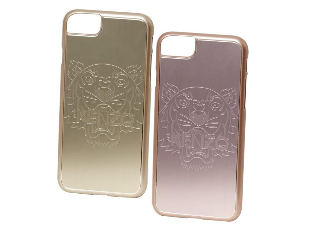 Kenzo iphone 7 and iphone 7 plus cases