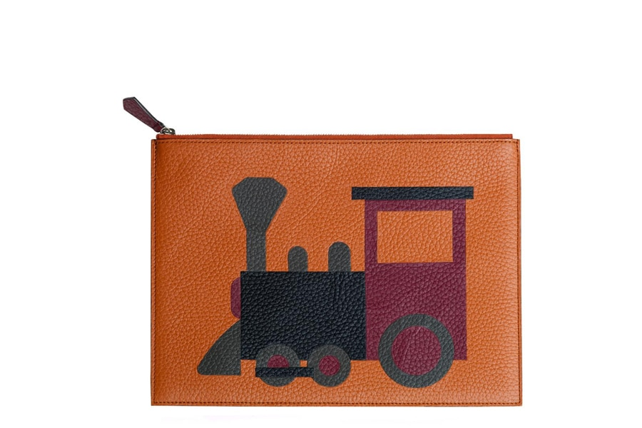 Moynat - Train Pouch