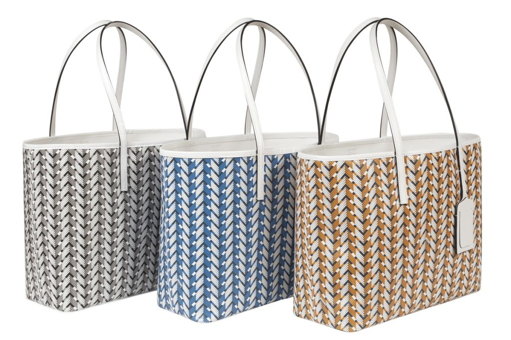 Moynat Rivage Tote collection