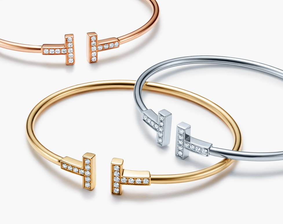 Tiffany&Co. / Tiffany T Collection