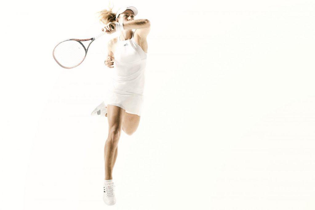 Wimbledon - Angelique Kerber - Adidas