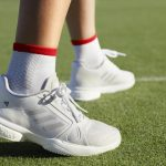 Garbine Muguruza - Adidas