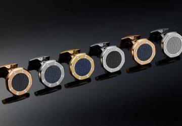 Audemars Piguet Cufflinks