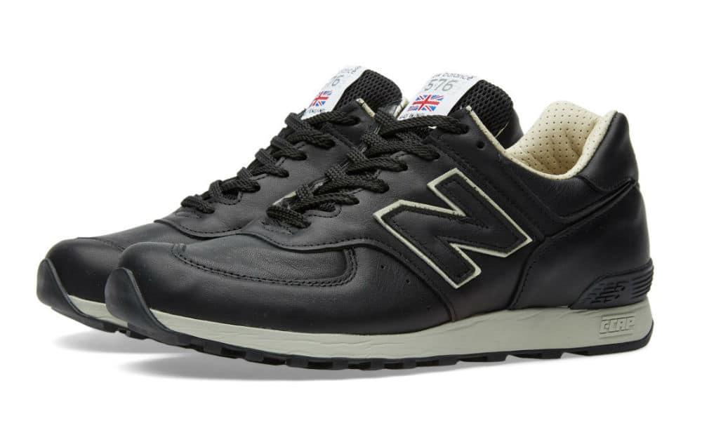 New Balance 576 England