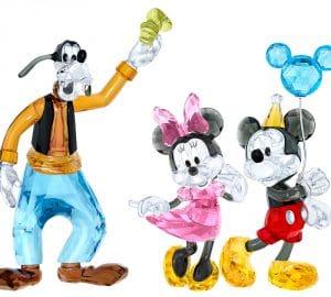 Swarovski X Mickey Mouse