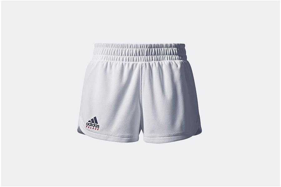 wimbledon - adidas - palace - shorts