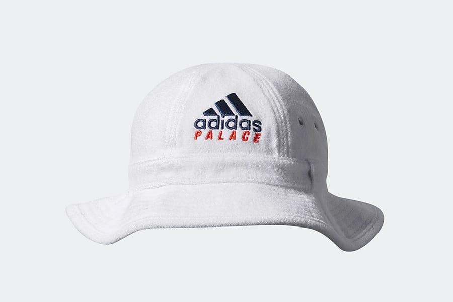 wimbledon - adidas - palace - het
