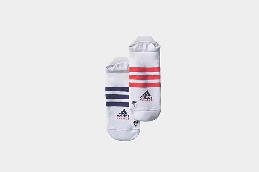 wimbledon - adidas - palace - socks