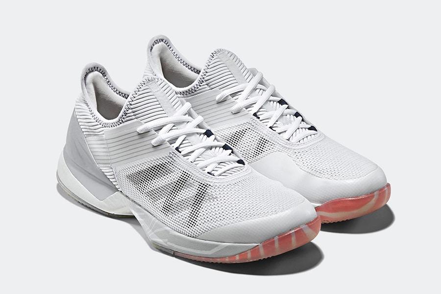wimbledon - adidas - palace - shoes