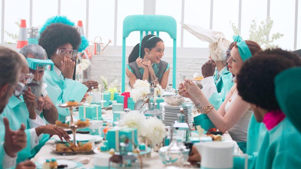 Tiffany & Co.— Believe In Dreams