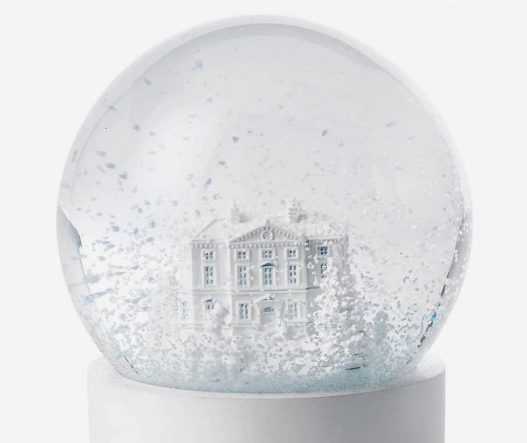 snow globe - collection